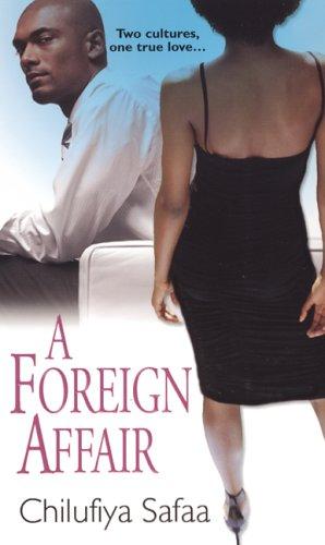 A Foreign Affair: Safaa, Chilufiya