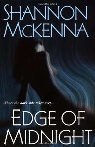 Edge of Midnight (The McCloud Brothers, Book 4)