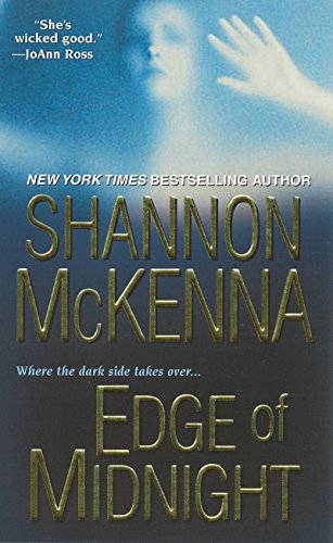 9780758211866: Edge Of Midnight (The Mccloud Brothers Series)