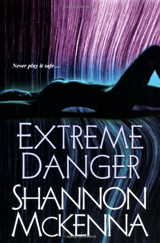 Extreme Danger (The McCloud Brothers, Book 5)