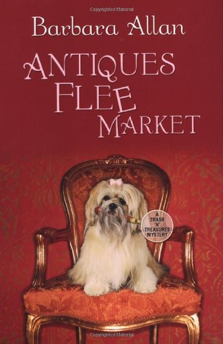 9780758211958: Antiques Flee Market (Trash 'n' Treasures Mysteries)