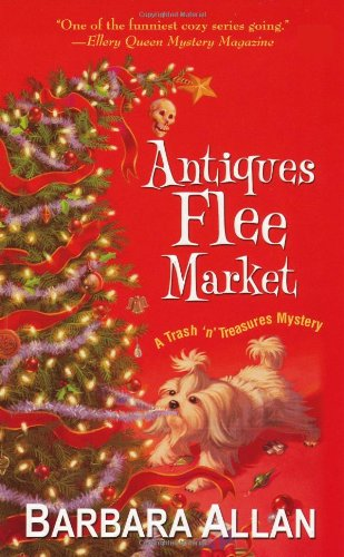 9780758211965: Antiques Flee Market (Trash 'n' Treasures Mysteries)