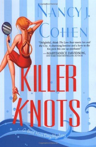 9780758212252: Killer Knots (Bad Hair Day Mystery)