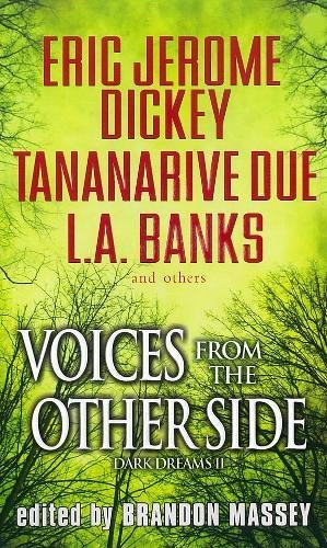 9780758212337: Voices From The Other Side (Dark Dreams)
