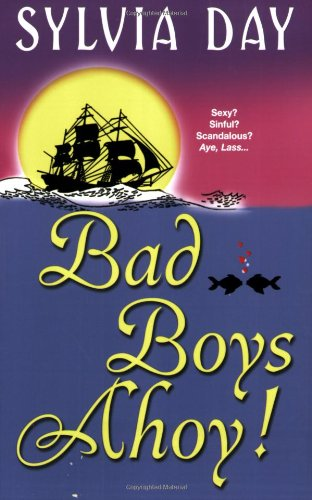 9780758212511: Bad Boys Ahoy!