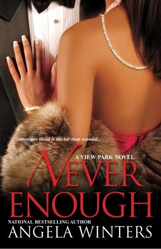Never Enough: Winters, Angela