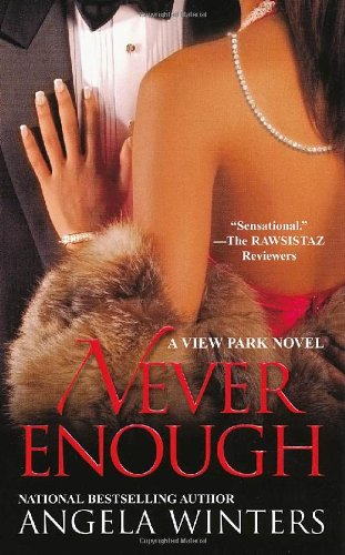 Never Enough: A View Park Novel (View: Angela Winters