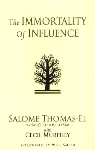 9780758212665: The Immortality Of Influence