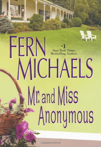 9780758212726: Mr. and Miss Anonymous