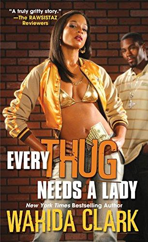 9780758212894: Every Thug Needs A Lady