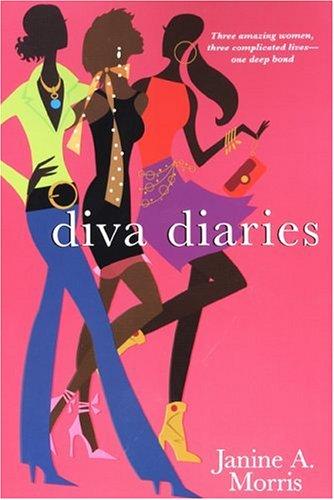 9780758213044: Diva Diaries