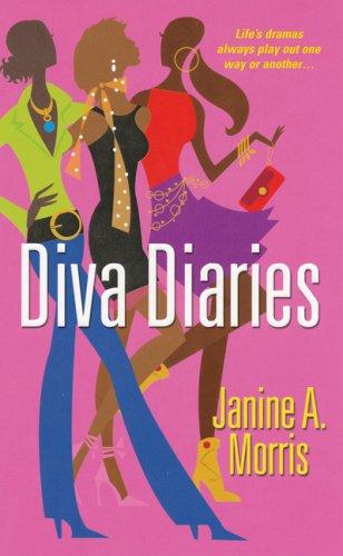 9780758213051: Diva Diaries