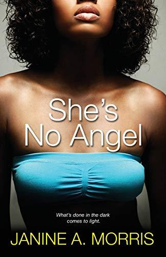 She's No Angel: Morris, Janine A.