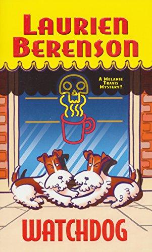 Watchdog (Paperback): Laurien Berenson
