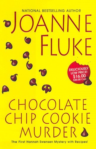 9780758213501: Chocolate Chip Cookie Murder (Hannah Swenson Mysteries)