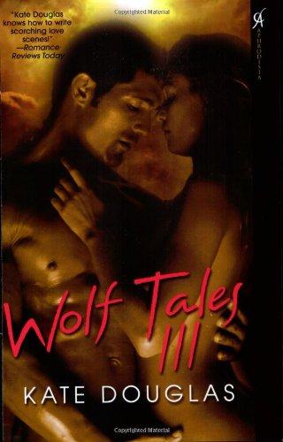 9780758213884: Wolf Tales III