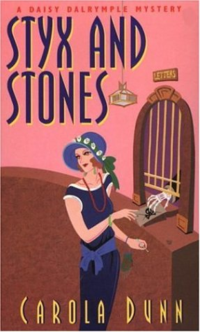 9780758213952: Styx and Stones (Daisy Dalrymple Mysteries, No. 7)