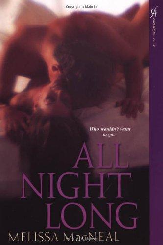 All Night Long: Melissa MacNeal