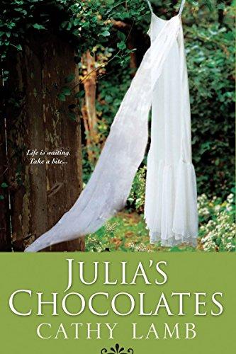 9780758214621: Julia's Chocolates