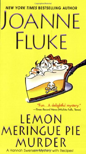 9780758215048: Lemon Meringue Pie Murder (Hannah Swensen Mysteries)