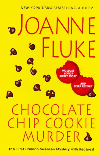 9780758215055: Chocolate Chip Cookie Murder (Hannah Swensen Mysteries)