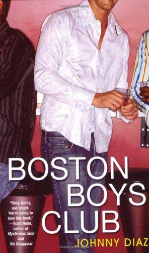 9780758215451: Boston Boys Club