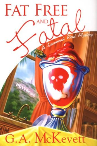 9780758215505: Fat Free and Fatal (Savannah Reid Mysteries)