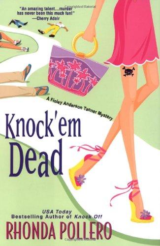 Knock 'em Dead: Rhonda Pollero