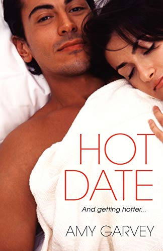 Hot Date (Paperback or Softback): Garvey, Amy