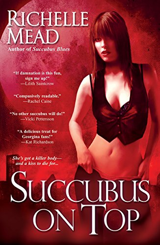 9780758216427: Succubus on Top