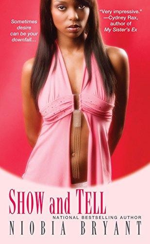 9780758217233: Show and Tell (A Friends & Sins Novel)