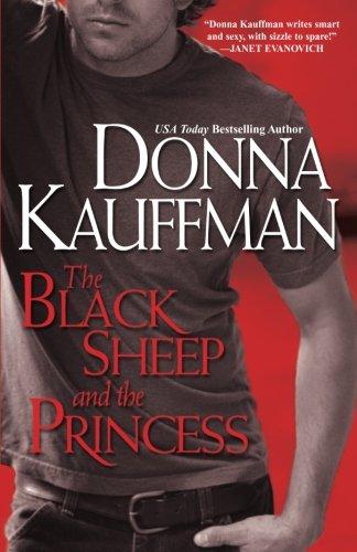 9780758217257: The Black Sheep and the Princess (Unholy Trinity, Book 1)