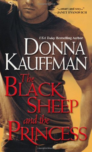 9780758217264: Black Sheep and the Princess
