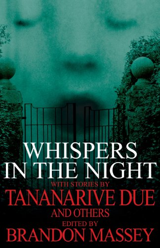 9780758217417: Whispers in the Night: Horror and Suspense by Black Writers