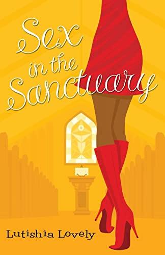 9780758217516: Sex in the Sanctuary