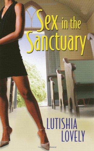 9780758217523: Sex In The Sanctuary