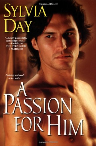 9780758217615: A Passion for Him (Georgian, Book 3)