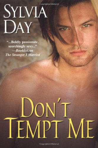 9780758217639: Don't Tempt Me (Georgian, Book 4)