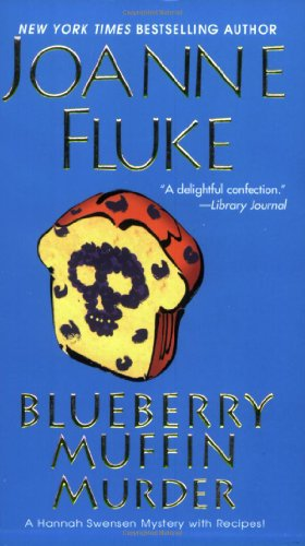 9780758218582: Blueberry Muffin Murder (Hannah Swensen Mysteries)