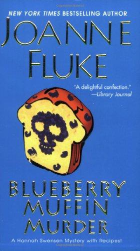 9780758218582: Blueberry Muffin Murder (Hannah Swensen Mysteries)