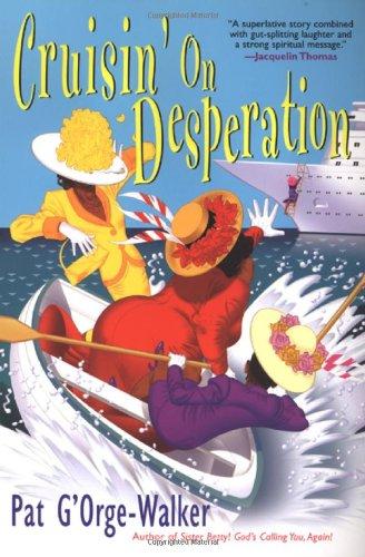 9780758218872: Cruisin' On Desperation