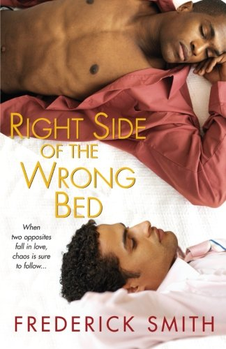 9780758219268: RIGHT SIDE OF THE WRONG BED