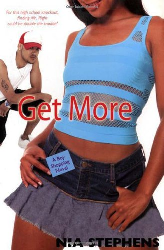 9780758219336: Get More: A Boy Shopping Novel (Boy Shopping Novels)