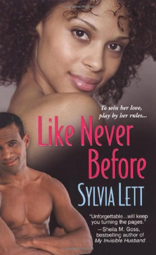 Like Never Before: Sylvia Lett