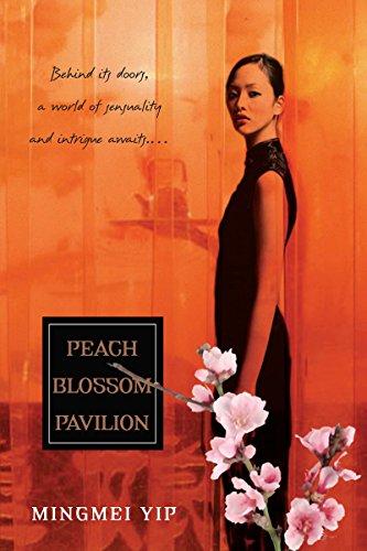 9780758220141: Peach Blossom Pavilion