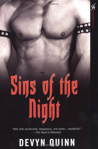 9780758220189: Sins of the Night