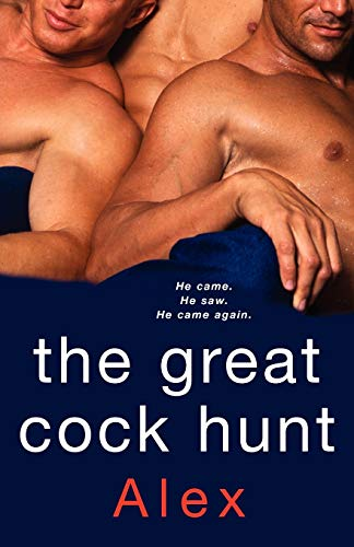 9780758220264: The Great Cock Hunt