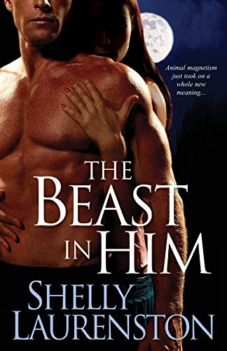 9780758220370: The Beast in Him (Pride, Book 2)