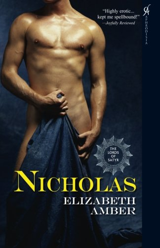 9780758220394: Nicholas: The Lords of Satyr