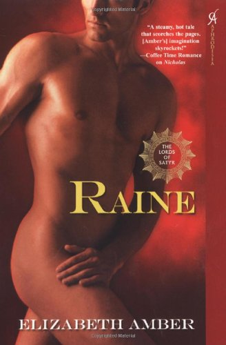 9780758220400: Raine: The Lords of Satyr